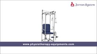 Occupational Therapy Products | Physiotherapy Equipment Manufacturer | Jeevan System Chennai India