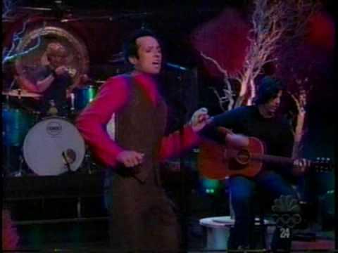 Stone Temple Pilots: Sour Girl (Jay Leno, 2000)