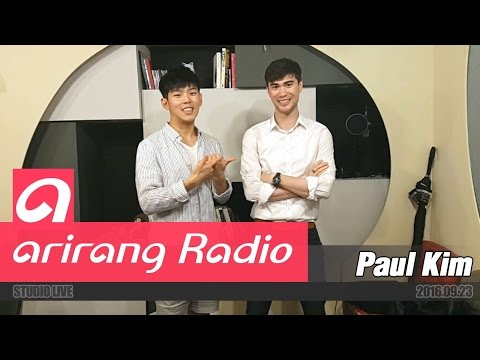 [Super K-Pop] 폴킴 (Paul Kim) - 비 (Rain)