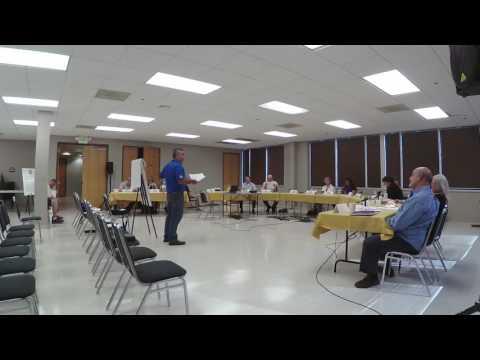 SCNC Board Retreat_10-15-16