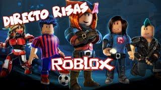 [DIRECT] Roblox? Jeu Modes Rire ? Gameplay en Espagnol