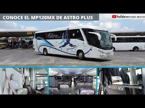 REVIEW |MARCOPOLO MP120MX SCANIA DE ASTRO PLUS|