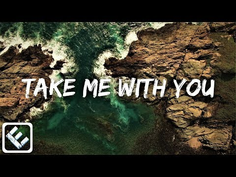Kygo, Bebe Rexha style│Juliet Ariel -Take Me With You [Music Video 2018]