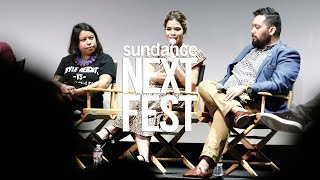 Sundance NEXT FEST 2017: The Crew of Gente-Fied and Justin Simien