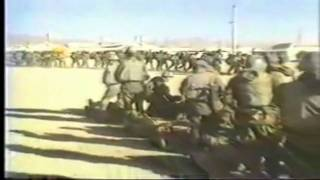 Soviet war in Afghanistan