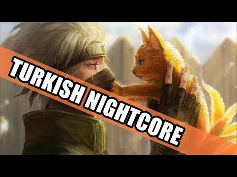 Nightcore - Elif Buse Dogan - Nenni Bebek (Cover)