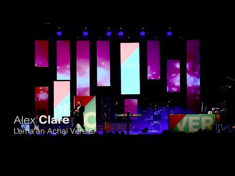 Alex Clare: Lema'an Achai Vere'ai