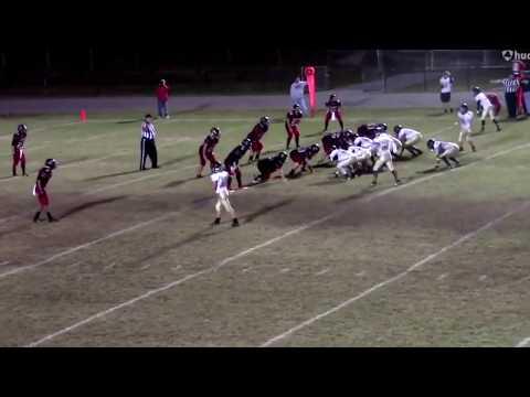 9 Touchdown Game by Garrett Roberts