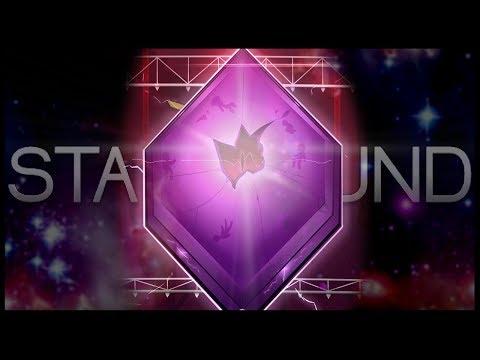 Первый босс || Starbound #2