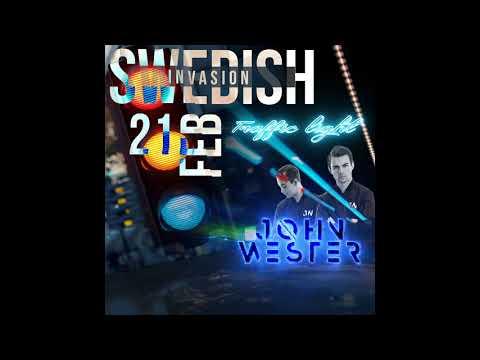 John & Wester Swedish Invasion 21/2