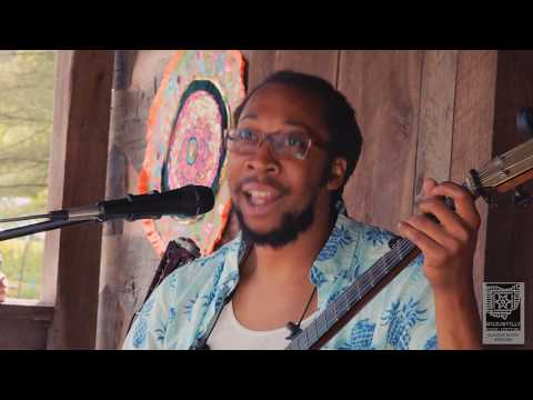 Hubby Jenkins || Gladden House Sessions 2019