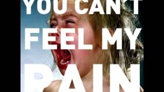 Mikey_-_моя боль(Eminem - Rock bottom instrumental) 2014