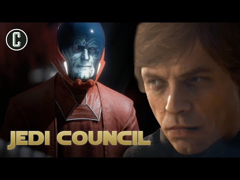 Thumbnail: Battlefront II: How Will It Tie Into The Star Wars Universe? - Jedi Council