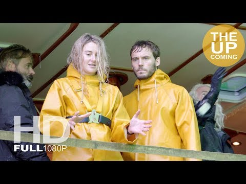 Adrift behind the scenes featurette with Shailene Woodley and Sam Claflin