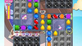 candy crush saga level -1469  (No Booster)