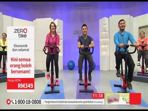 Wedo Zero Bike Asemble Full Version Youtube