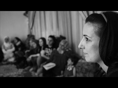 WSJ's Borderlands: The Lawyer Turned Activist | Syrian Civil War | w/ Turkish Subtitles