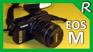 Canon EOS M + IXUS 115HS системный фотоаппарат против мыльницы FullHD [© Игорь Шурар 2014](Canon EOS M + IXUS 115HS. Приобрел для съемки видео и фото беззеркальный фотоаппарат. Как у любой техники у него свой..., 2014-11-17T09:51:14.000Z)