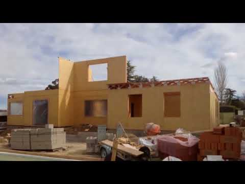 prefabricated houses mensell