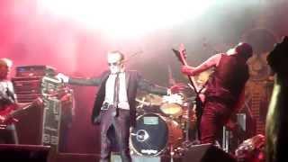 Michael Schenker's Temple Of Rock + special guest Graham Bonnet Roc...