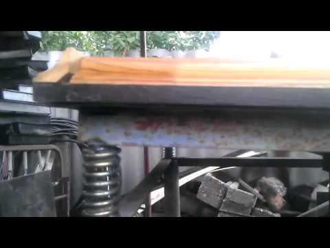 Видео Квадратные трубы в новокузнецке
