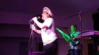 Er Conde Der Guacharo En Hotel Tibisay Margarita 14 04 20171