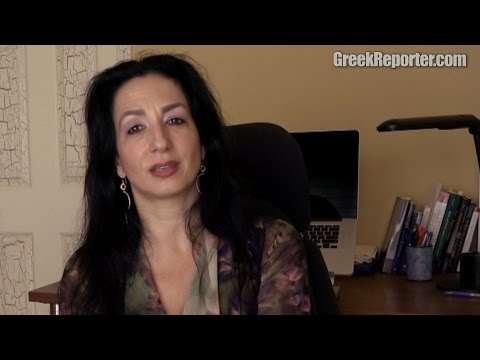 Greece vs Hellas: The Semantics Behind the Country with Many Names