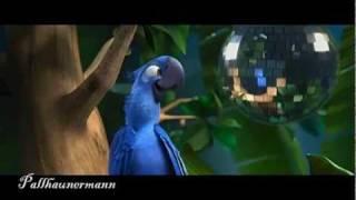 Rio - Funky Monkey HD