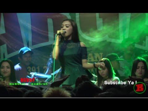 Nurul - JURAGAN EMPANG - ARGA Entertainment LIVE Desa Ciklapa Kedungreja CILACAP