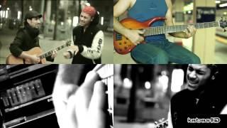 Stevie Wonder - All I Do ( kabass and Bluey Robinson - Cover)