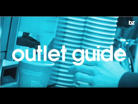 Glasgow Outlet Guide