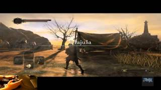 [How To] Play Dark Souls II (PC) With PC or PS2 USB Controller Tutorial