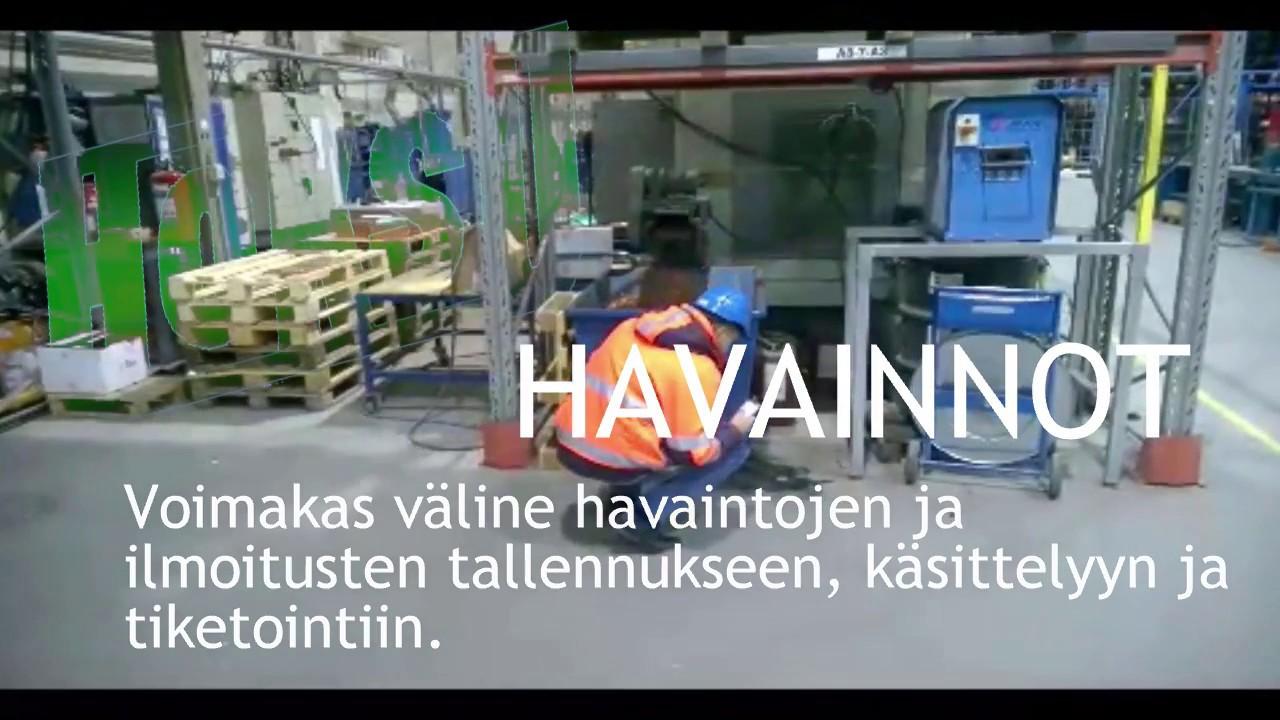 Havainnot