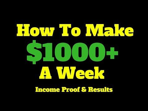 Power Lead System Income Proof & Results - Make A Full Time Income Online - Power Lead System Review