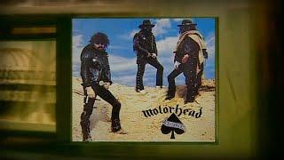 Classic Albums - Motörhead - Ace Of Spades - Full Documentary + Bonus material