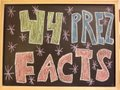 44 Facts About Out 44 Presidents In Under 4 Minutes