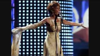 Whitney Houston X Factor Performance Live 2009