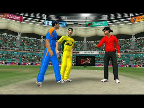 13th October 3rd Final T20 Match India Vs Australia  World Cricket Championship 2 Gameplay