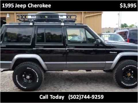 Va Quality Motors >> 1995 Jeep Cherokee Available From Va Quality Motors