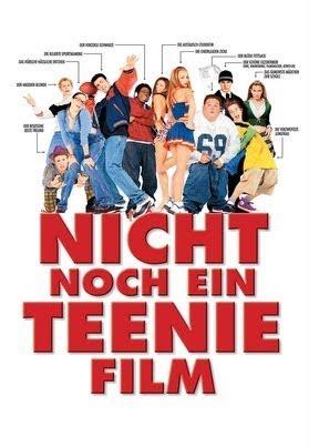 Nicht Noch Ein Teenie-Film! Besetzung