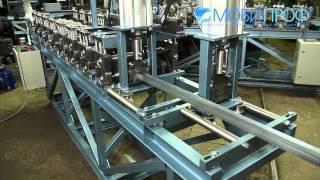 видео Оборудование для изготовления / производства печатей и штампов.