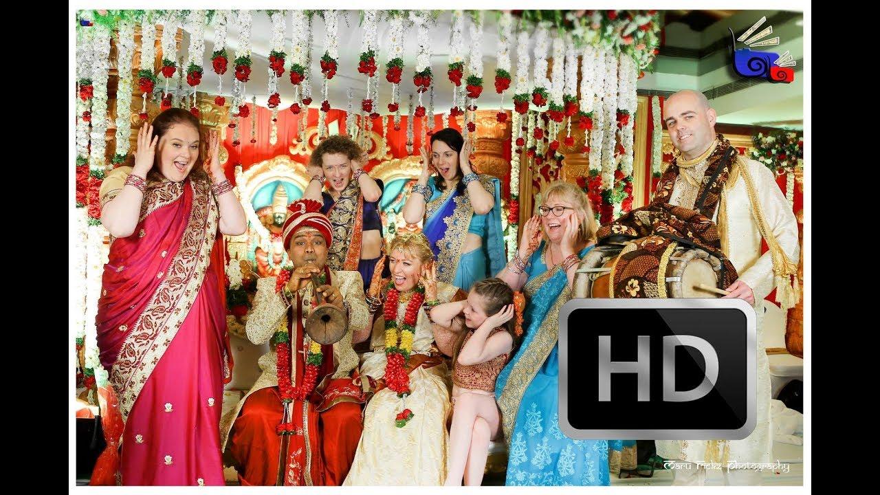 Hyderabad Candid Wedding Video of