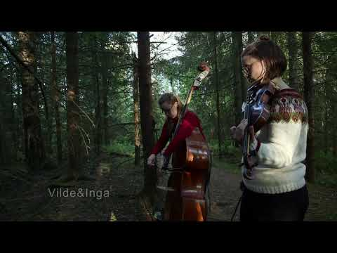 How Forests Think - Vilde&Inga