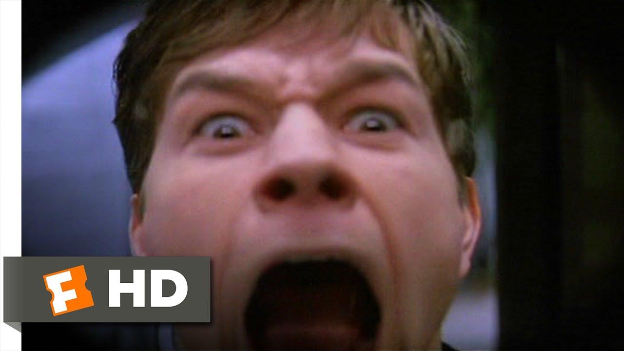 Alyssa Milano Movie Clips fear (8/10) movie clip - let me in the f***in' house! (1996) hd