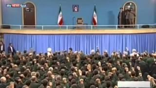 إيران من الداخل.. تسويق الشعارات