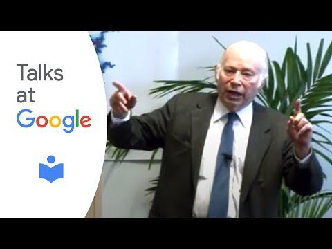 Steven Weinberg | Talks at Google