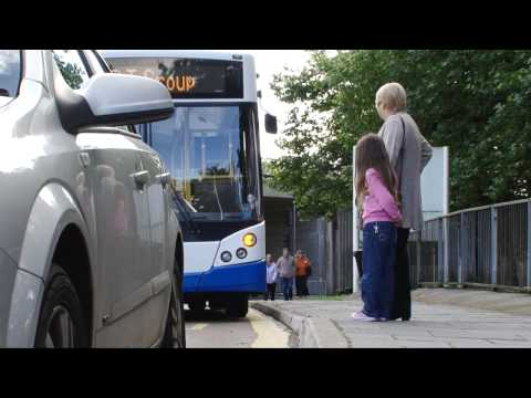 Park Right - Rhondda Cynon Taf