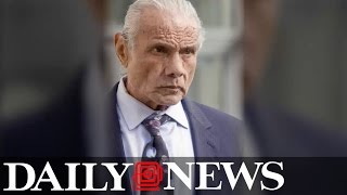 Jimmy 'Superfly' Snuka mentally unfit to stand trial for 1983 murder of girlfriend