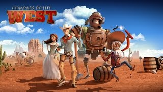 Compass Point: West official trailer - out now! | Next Games