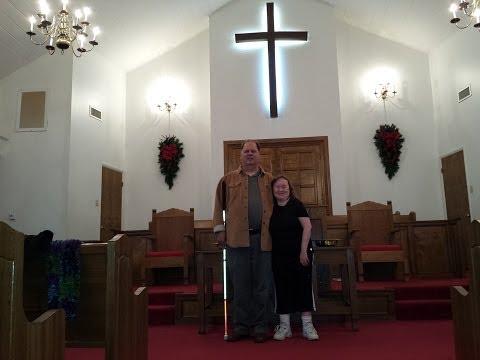 Kevin & Bobbi Jo Lofton Wedding Vow Renewal 11-30-2013